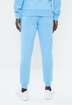 Jack & Jones - Summertime sweat pants - blue