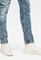 G-Star RAW - D-staq 3d skinny - blue