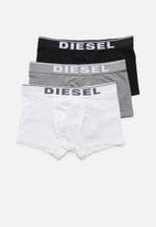 Diesel  - Umbx-damien 3pack boxer brief - multi