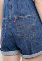 Levi's® - Vintage short cut - blue