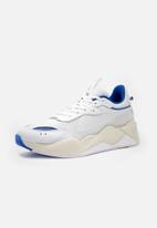 PUMA - RS-X TECH - Puma white-whisper white