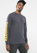Only & Sons - Nfl club crew sweat - grey