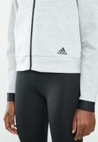 adidas - Active MH hoodie - grey