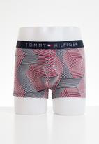 Tommy Hilfiger - Tommy Hilfiger 2 pack trunks - multi