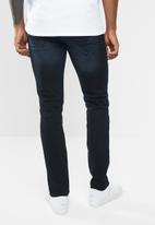 GUESS - Skinny jeans - navy