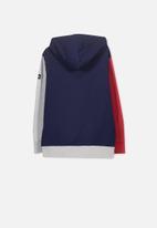 Cotton On - Street hoodie - multi