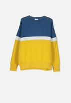 Cotton On - Crew neck jumper - multi