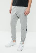 Reebok Classic - CL FT taped pant - grey
