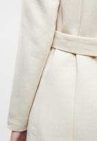 ONLY - Elli classic coat - cream