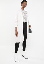 STYLE REPUBLIC - Easy fit cardigan - pink