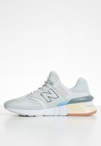 New Balance  - WS997HE 997 sport - grey