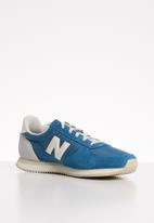 New Balance  - U220GA 70's classic running - blue & grey
