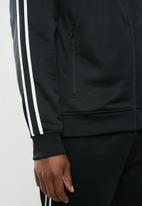 New Balance  - Athletics track jacket - black