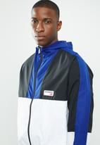 New Balance  - Athletics windbreaker - multi