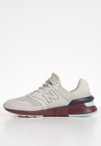 New Balance  - MS997HG 997 sport - grey