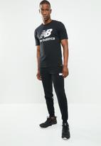 New Balance  - Athletics jogger - black