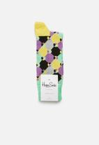 Happy Socks - Diamond dot socks - multi