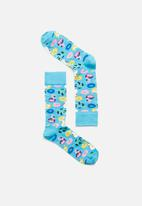 Happy Socks - Pool party socks - multi