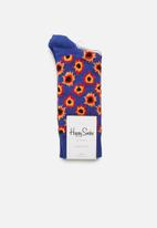 Happy Socks - Bang socks - multi