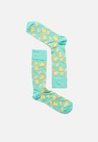 Happy Socks - Pizza socks - multi