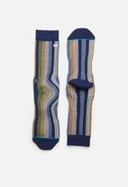 STANCE - Drip out socks - multi