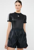 adidas Originals - Adidas bodysuit - black