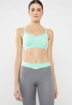 adidas Performance - All me sports bra - light green