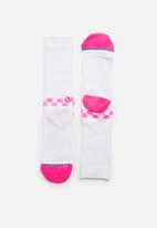 Stance Socks - Checkness sock - multi