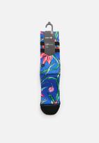 STANCE - Waipoua sock - multi