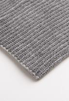 Superbalist - Plated beanie - grey