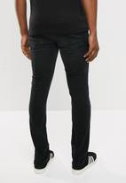 GUESS - Super skinny - black