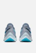 Nike - Air zoom winflo 6 - obsidian mist/blue lagoon-half blue