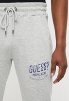 GUESS - Active pants - grey