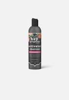 hey gorgeous - Activated charcoal detoxifying cleanser