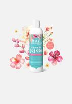hey gorgeous - Shea & jojoba face wash