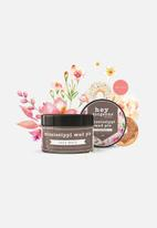 hey gorgeous - Mississippi mud pie face & body mask