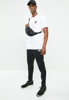 The North Face - Never stop exploring tee - White