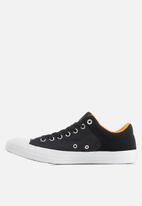Converse - All Star high street - black/orange