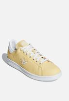adidas Originals - Stan Smith - easy yellow/ftwr white/easy yellow