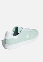 adidas Originals - Stan Smith - vapour green/ftwr white/vapour green