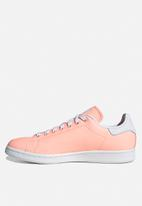 adidas Originals - Stan Smith - clear orange/ftwr white/clear orange