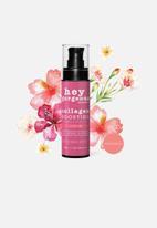 hey gorgeous - Collagen boosting serum