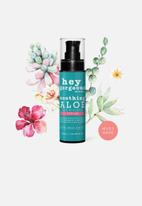 hey gorgeous - Revitalising aloe anti-ageing serum