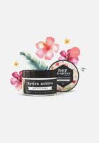 hey gorgeous - Hydra active moisturiser