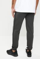 Diesel  - Peter taped sweat pants - grey