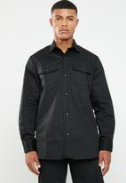 Dickies - Dickies 847 shirt - black