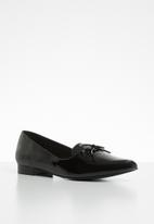 Madison® - Kerry loafer - black