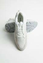 Vero Moda - Colour block sneaker - white