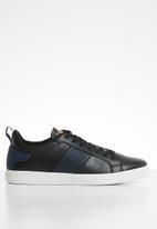 ALDO - Olardon - black & navy