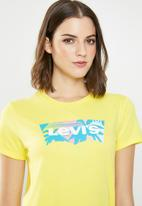 Levi's® - The perfect tee fill - yellow